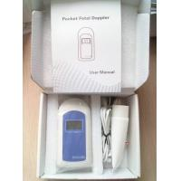 pocket fetal doppler instructions