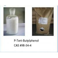 Buy cheap 4-tert-Butylphenol/para-tertiary butyl phenol/PTBP/cas:98-54-4 from wholesalers