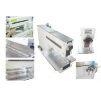 Buy cheap Japan Blades PCB Depaneling Machine For SMD PCB Assembly , SMT Machinery from Wholesalers
