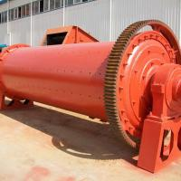 Buy cheap Barite grinding mill price, ball mills machinery plant from wholesalers