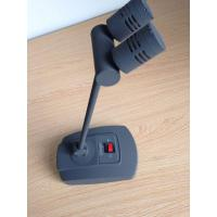 Buy cheap KE-787 High-level Conference on engineering Twin-core microphone from wholesalers