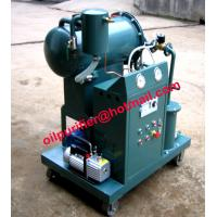 Buy cheap switch oil purifier,switchgear oil filter unit,mutual indusctor oil refinery recycle from wholesalers