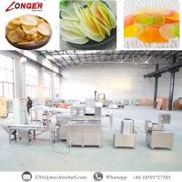 Buy cheap High Efficiency Prawn Crackers Processing Line|Prawn Cracker Production Line Wholesale|Shrimp Cracker Machine from wholesalers
