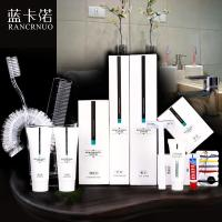 Buy cheap RANCRNUO hotel amenities to customize guest amenities supplier hotel supply from wholesalers