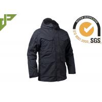 Buy cheap Military Tactical Jackets Windproof Warm Breathable Abrasion Resistant from wholesalers