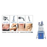 Buy cheap 5 In 1 RF Slimming Machine Slimming 4 Handpiece Fat Removal from wholesalers