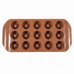 Buy cheap Ice cube tray, non-toxic from wholesalers