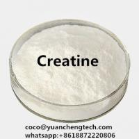 Buy cheap Occurring Amino Acid Muscle Fitness Supplements White Powder Creatine To Gain Muscle Mass from wholesalers