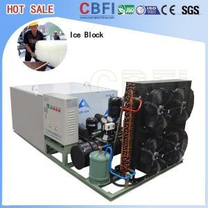 Building block machines quality building block machines for Ice block construction