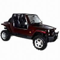 Buy cheap 800cc 4x4 Buggy with Chery Brand, EFI Engine UTV from wholesalers