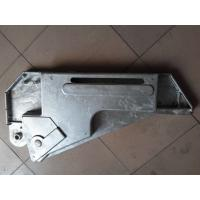 Buy cheap aluminum sand casting,equipment parts from wholesalers