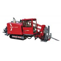 China Trechless Horizontal Directional Drilling Machine 33T With Air Condition Cabin on sale