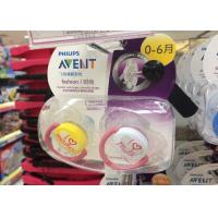 Buy cheap Babycare Shop EAS Hard Tag , Grey Anti Theft Tags ABS Plastic Housing from wholesalers