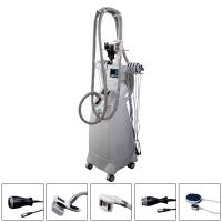 Buy cheap Multifuction 4 In 1 Lipo Laser Slimming Machine , Lipocution Body Contouring from wholesalers