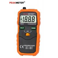 Buy cheap K - Type  Wireless Digital Thermometer Humidity Meter With Data Hold / Logging from wholesalers
