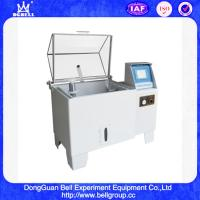 Buy cheap ASTM B117 Salt Fog Spray Test Machine Salt Spray Test Chambers BE CS 120 from wholesalers