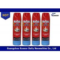 Buy cheap Home Flying Insect Killer Aerosol Insecticide Spray To Dubai Market from wholesalers