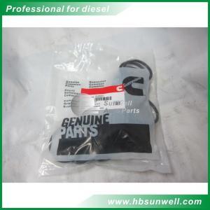 Buy cheap Engine Water Pipe Rubber O Ring Seals 3028291 145608 Cummins Original K19 KTA19 product