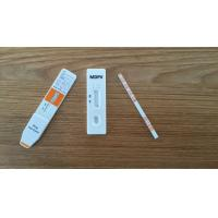 Buy cheap Methylenedioxypyrovalerone MDPV Rapid Test Cassette Rapid Diagnostic Test Kits from wholesalers