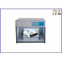 Buy cheap Automatic Color Assessment Textile Testing Equipment For Textile Fabric Test from wholesalers