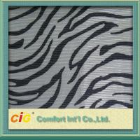 Buy cheap Customized 100% polyester 200-270gsm multi color air mesh fabric 3D mesh product