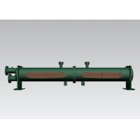 Buy cheap r407c tube type heat exchanger water cooled industrial chiller double system from wholesalers