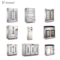 Buy cheap Commercial Cooking Equipment Stainless Steel Kitchen Equipment One Stop Service from wholesalers
