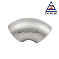 Buy cheap 316L ANSI B16.9 1D 4 Inch Stainless Steel 45 Degree Elbow Sch160 from wholesalers