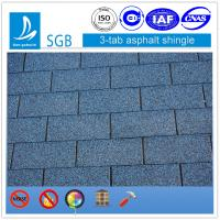 Buy cheap GUYANA FIBERGLASS ASPHALT SHINGLE from wholesalers