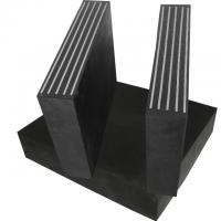 Buy cheap Highway bridge bearing/factory supply rubber bearing pad for bridge from wholesalers
