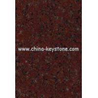 Buy cheap Granite Tile/ Imported Granite/ India Red from wholesalers