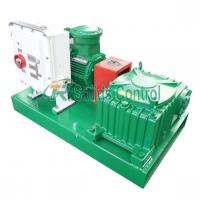 China Liquid Drilling Mud Agitator Hydraulic For Horizontal Directional Drilling on sale