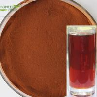 Buy cheap INSTANT PU'ER TEA EXTRACT POWDER from wholesalers