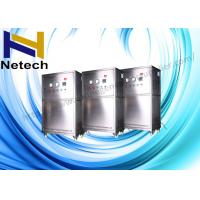 Buy cheap 4mg/l - 15mg/l Ozone Generator Water Purification For Winery Floor Cleaning from wholesalers