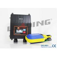 Buy cheap 0.37kw-2.2kw Pump Motor Starter 20%--90%RH With CE Certification , No Drips Concreted product