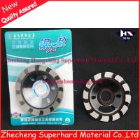 Buy cheap Diamond Cutting Disc for Stone Material from wholesalers