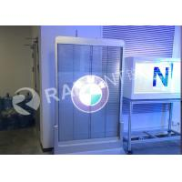 Buy cheap China Best Quality High Brightness P3.9 Window Glass Transparent LED Display Screen Manufacturer from wholesalers