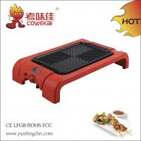 Buy cheap Smokeless Infrared Electric BBQ Grill from wholesalers