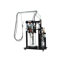 Buy cheap Two-component Sealing machine from wholesalers