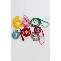 Buy cheap Colorful Ego o Ring Necklace , Ego-w / Ego-t o Ring Necklage Ecig Accessories from wholesalers