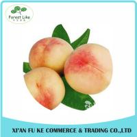 Buy cheap 100% Natural Fruit Honey Peach Juice Powder from wholesalers