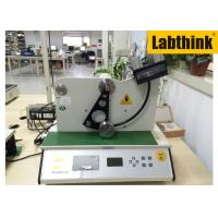 Buy cheap Film Pendulum Impact Tester , Pendulum Impact Test Equipment 5J from wholesalers