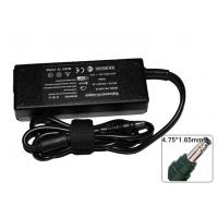 Buy cheap 90W HP Laptop Power Adapter Charger For HP Pavilion DV1000 Replacement of 4.75 X 1.65mm from wholesalers