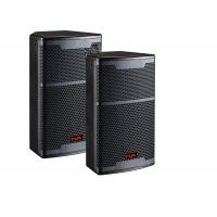 Buy cheap 12 Inch  Pro Audio Sound System full Range Loudspeaker 350W With Black Paint from wholesalers