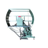 Buy cheap ZM-100 PE twine automatic bundle tying machine from wholesalers
