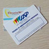 Buy cheap  Card/RFID/Contactless Cards, NFC Tags, NFC Labels with 8-year Working Lifespan  from wholesalers