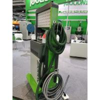 Buy cheap Green BL-501 Sander With Dust Extractor Dust Bag Suction Hose Motor Driving from wholesalers