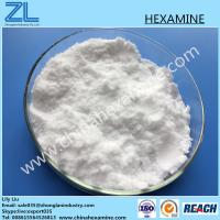 Buy cheap White crysatlline powder urotropine with cas 100-97-0 from wholesalers