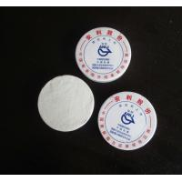 Buy cheap Nonwoven hotel Compressed Towel product