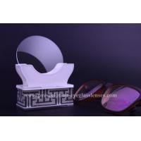 Prescription Glasses Cr39 Single Vision Lenses HC Coating 1.499 Index